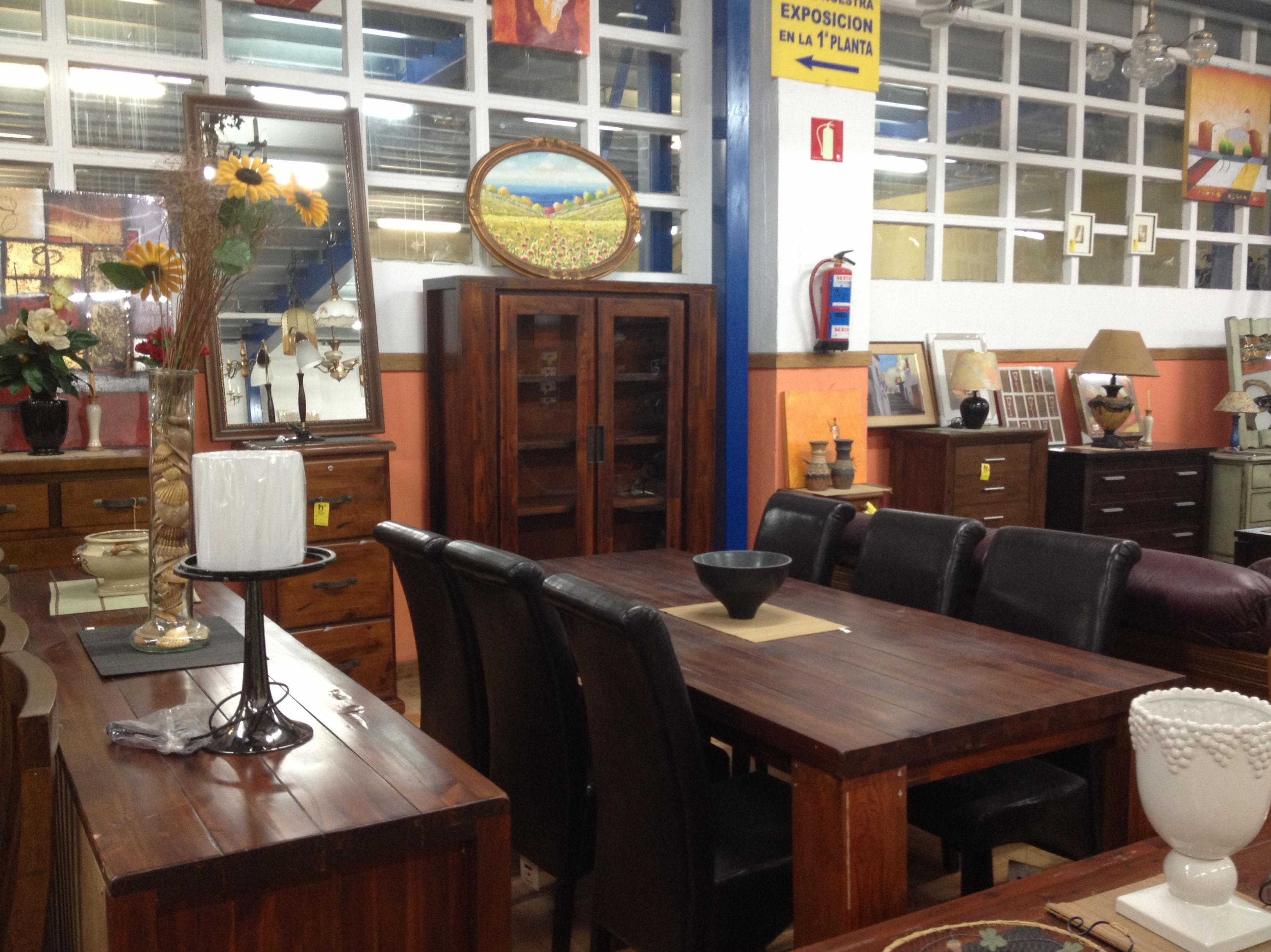 Muebles de segunda mano muebles nuevos y usados de remar for Comedores usados