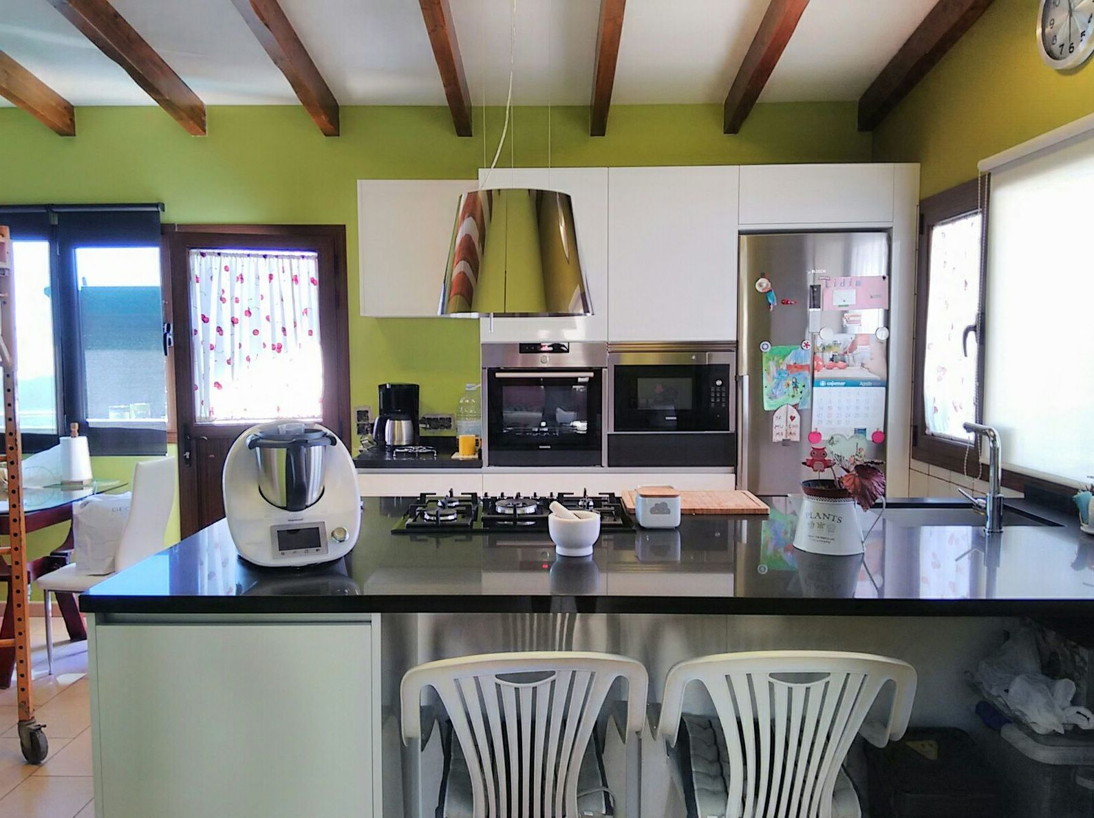 Cocina Cocinas Xey Catalogo Galer A De Fotos De Decoraci N Del  # Muebles De Cocina Sukalde