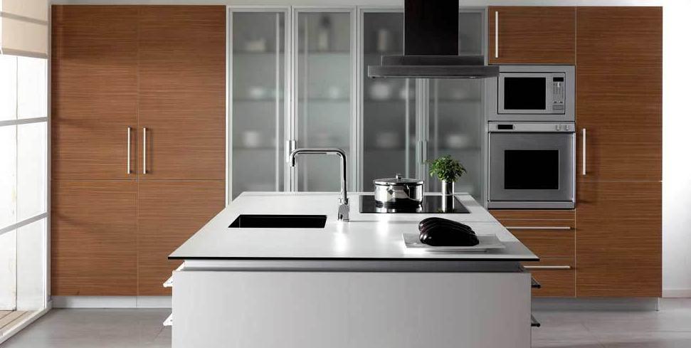 Foto 2 de Muebles de cocina en Las Palmas de Gran Canaria  LA