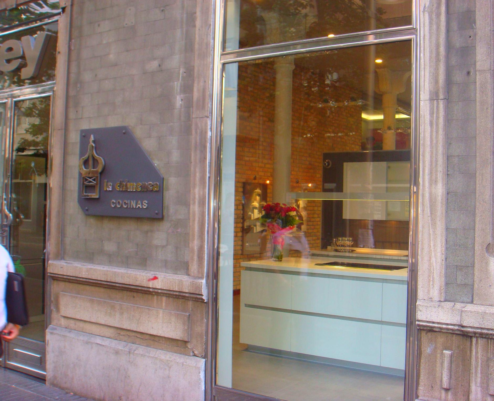 La chimenea cat logo de la chimenea - Muebles la chimenea catalogo ...