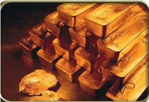Compra venta de oro