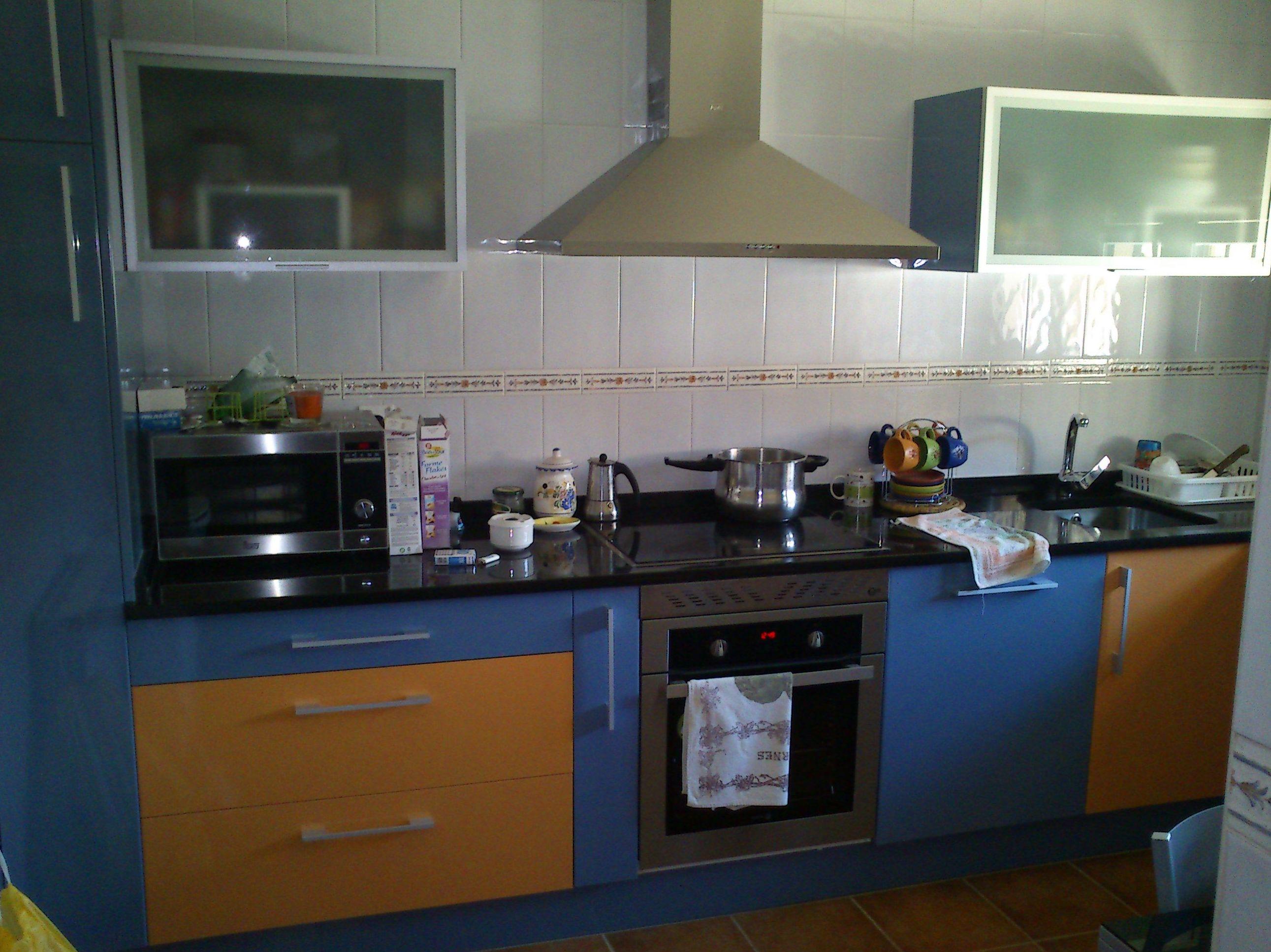 Foto 5 de Muebles de baño y cocina en Alcobendas  Ks Cocinas