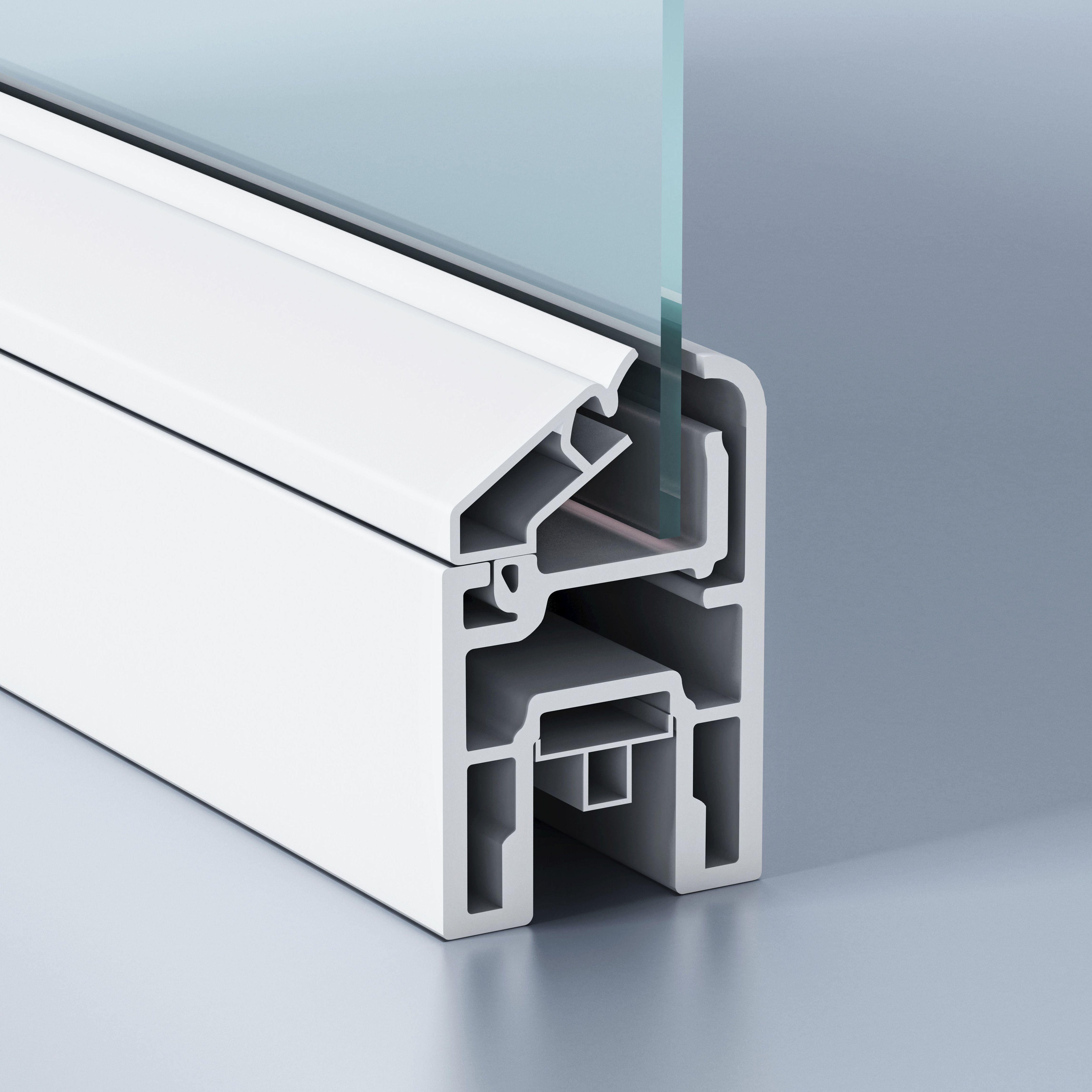 Ventana aluminio precio simple ventanas de aluminio - Ventana de aluminio precio ...