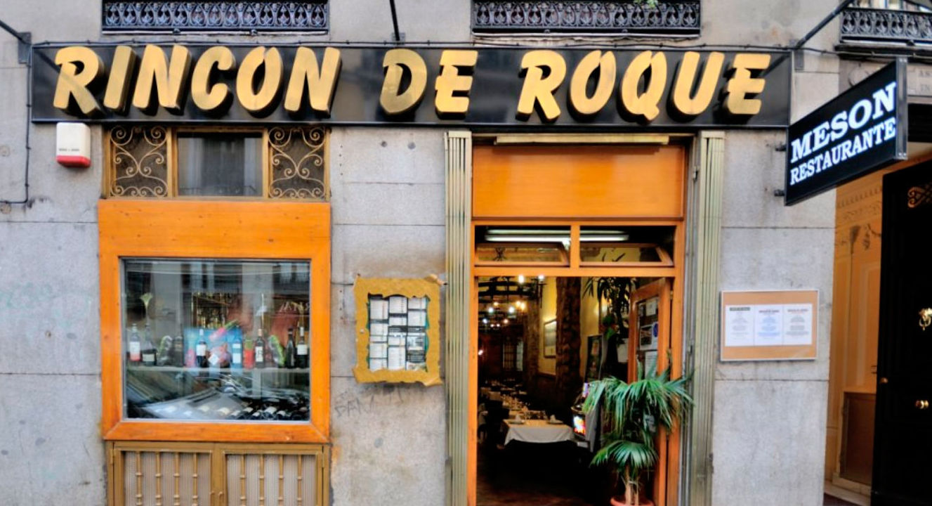 Foto 2 de cocina gallega en madrid rinc n de roque - Cocina gallega en madrid ...
