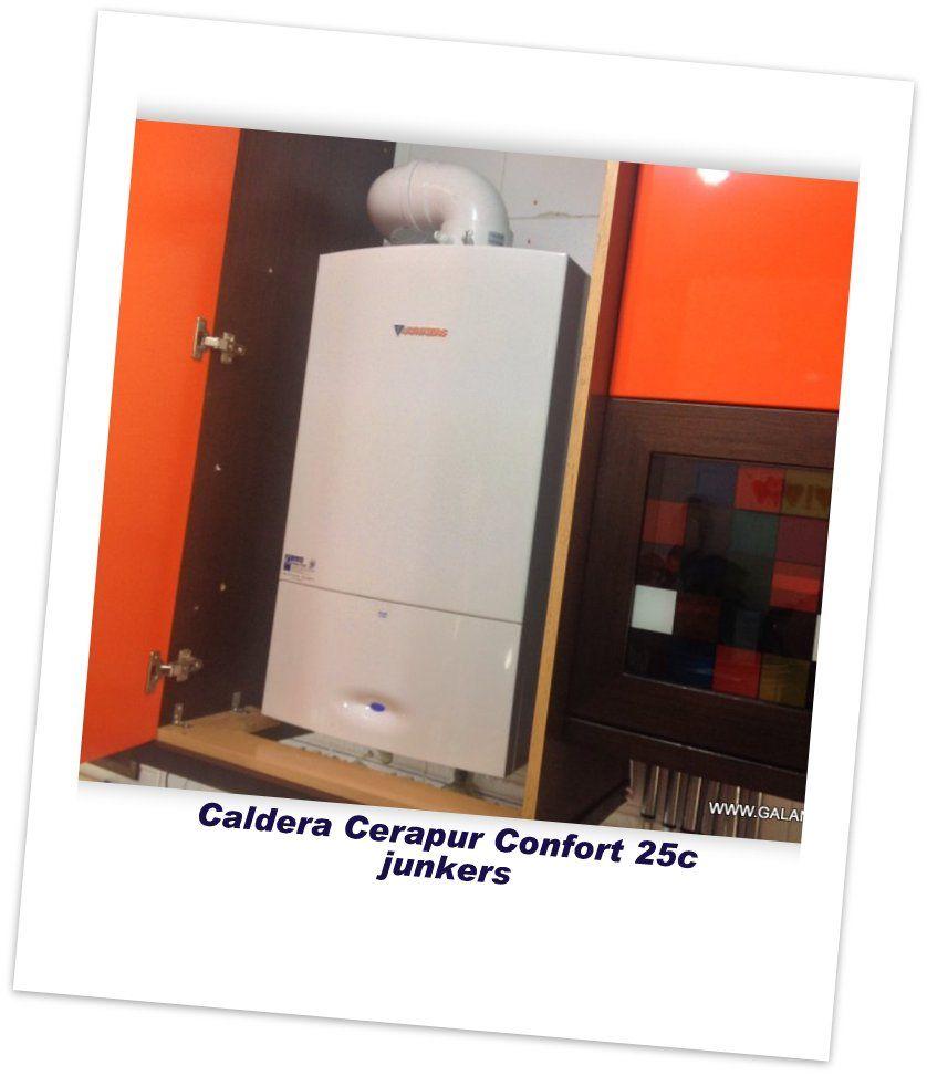 Mobili da italia qualit calderas de condensacion - Caldera condensacion junkers ...