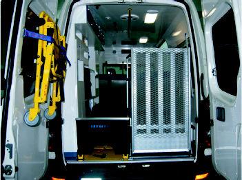 Foto 8 de Ambulancias en Huelva | Ambulancias La Cinta