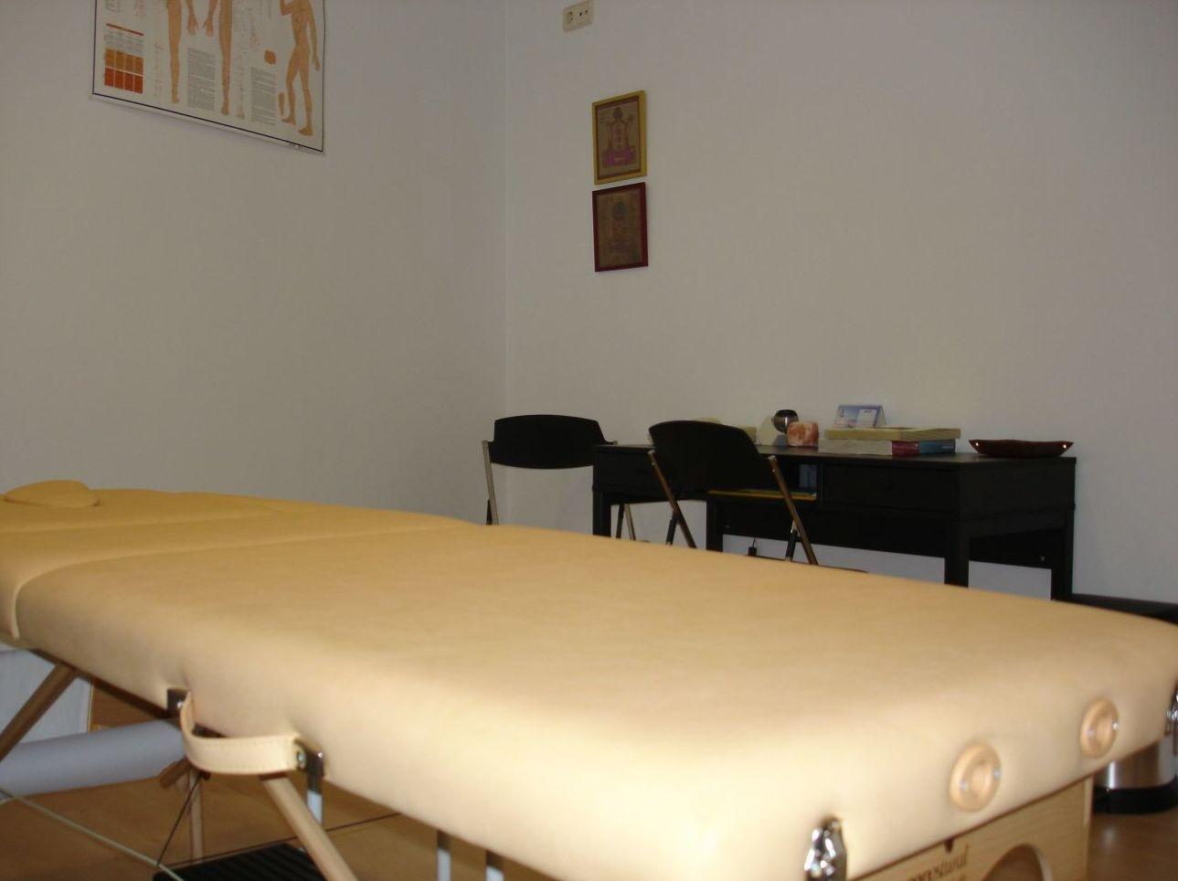 Acupuntura y Medicina Tradicional China (MTC)