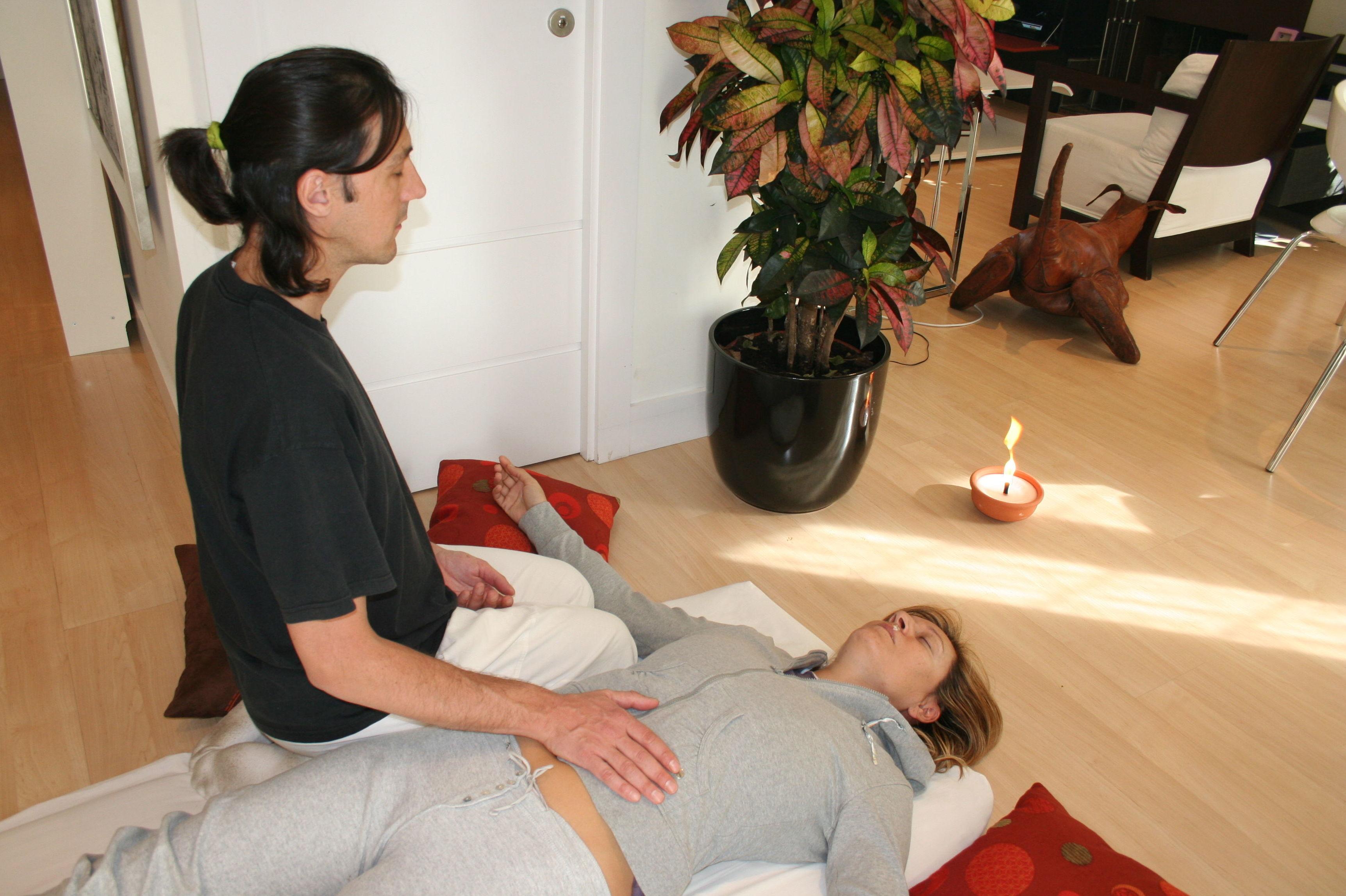 Terapia Gestalt en Madrid centro
