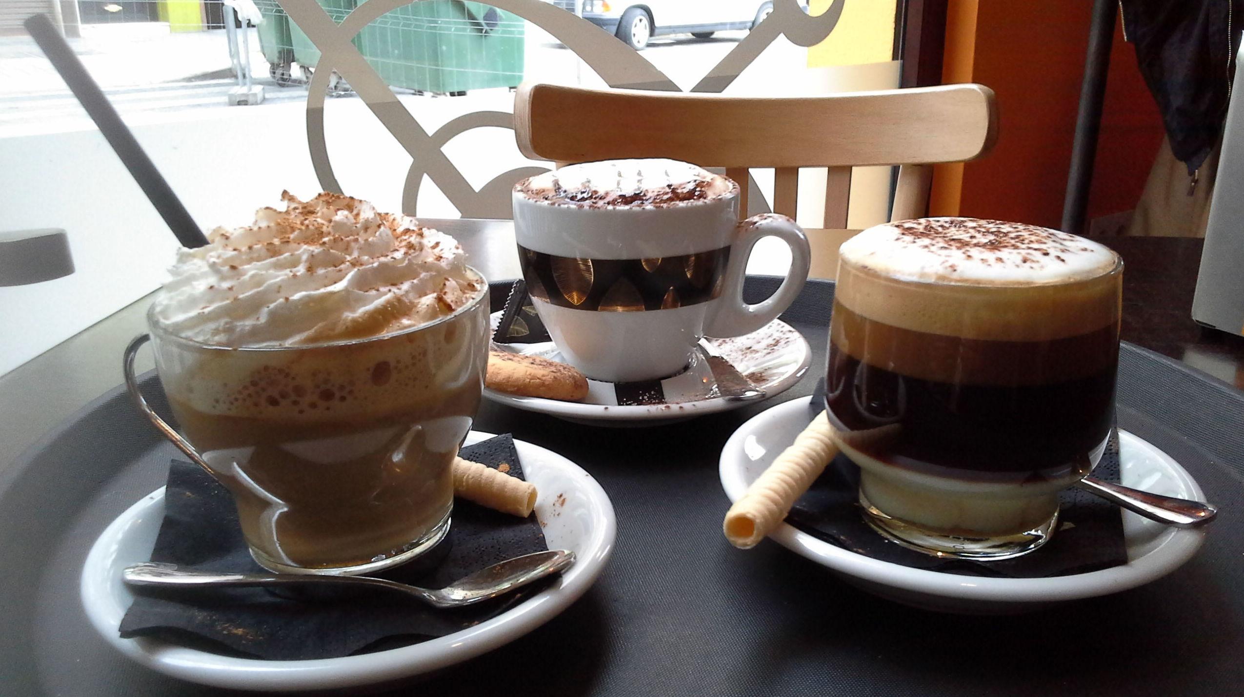 Marinado De Cafe