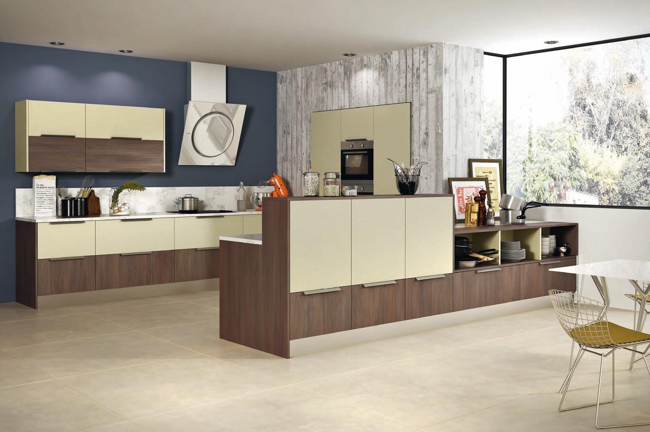 Cocina kubanite servicios y productos de instal lacions - Encimeras alvic ...
