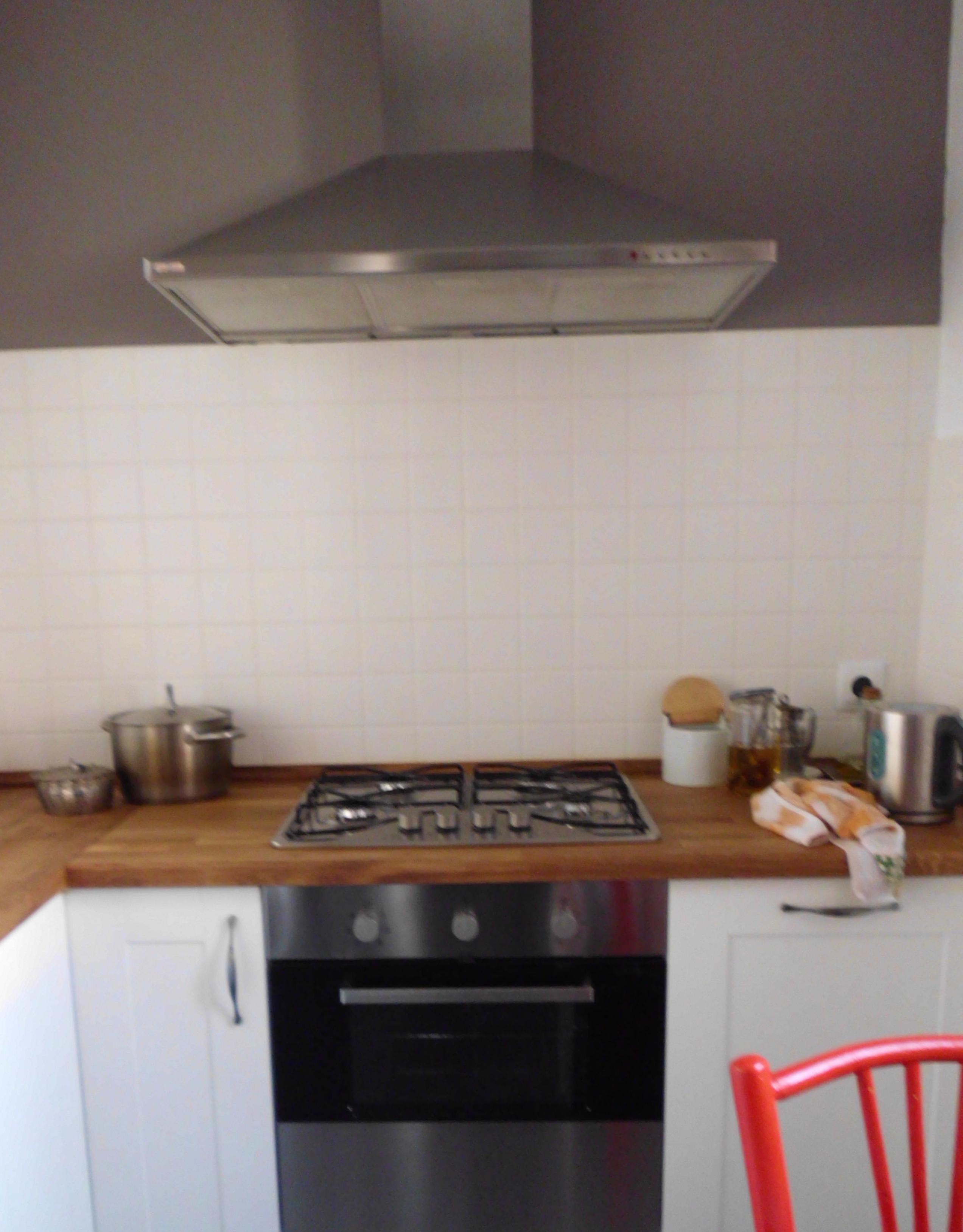 Cambiar vitrocer mica por fuegos de gas en cocina - Cocinas vitroceramicas de gas ...
