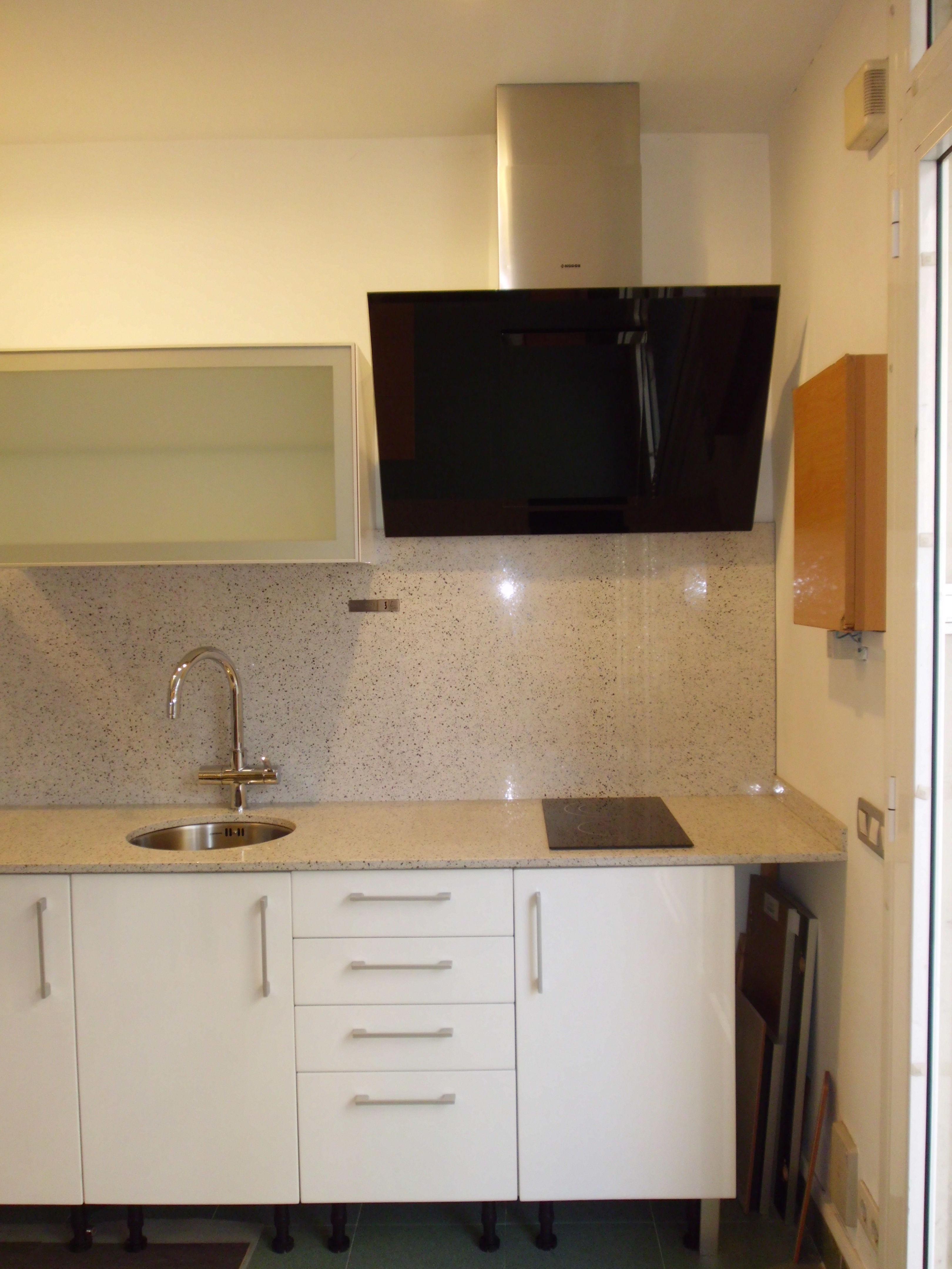 Oferta muebles cocina eixample servicios y productos de - Ofertas muebles cocina ...