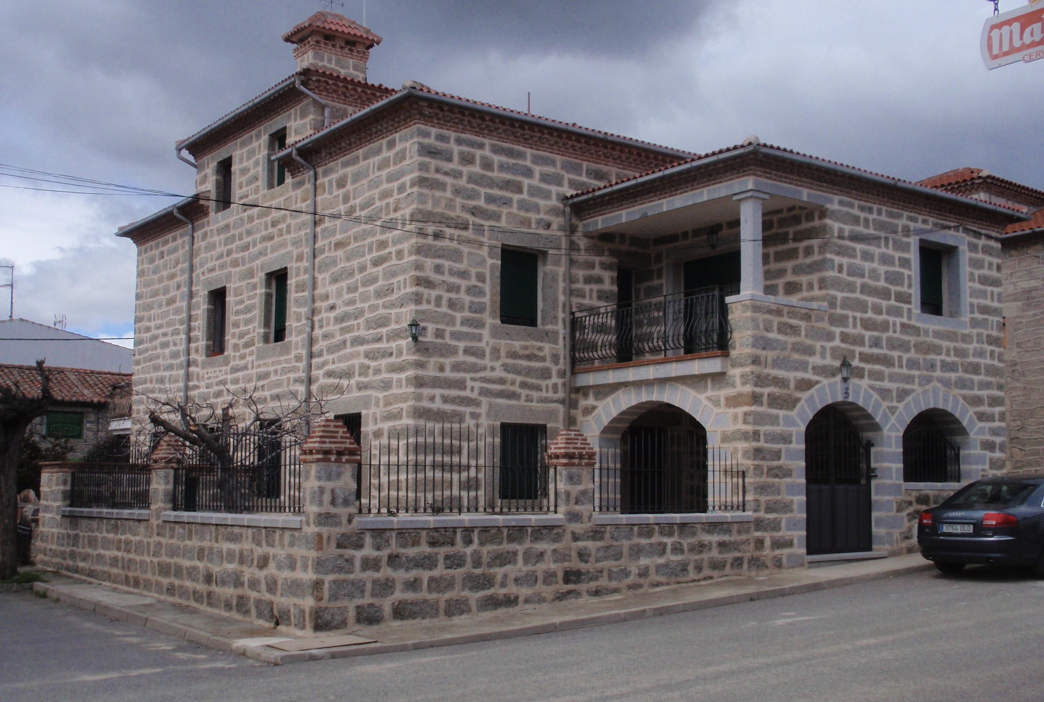 C/ Ávila