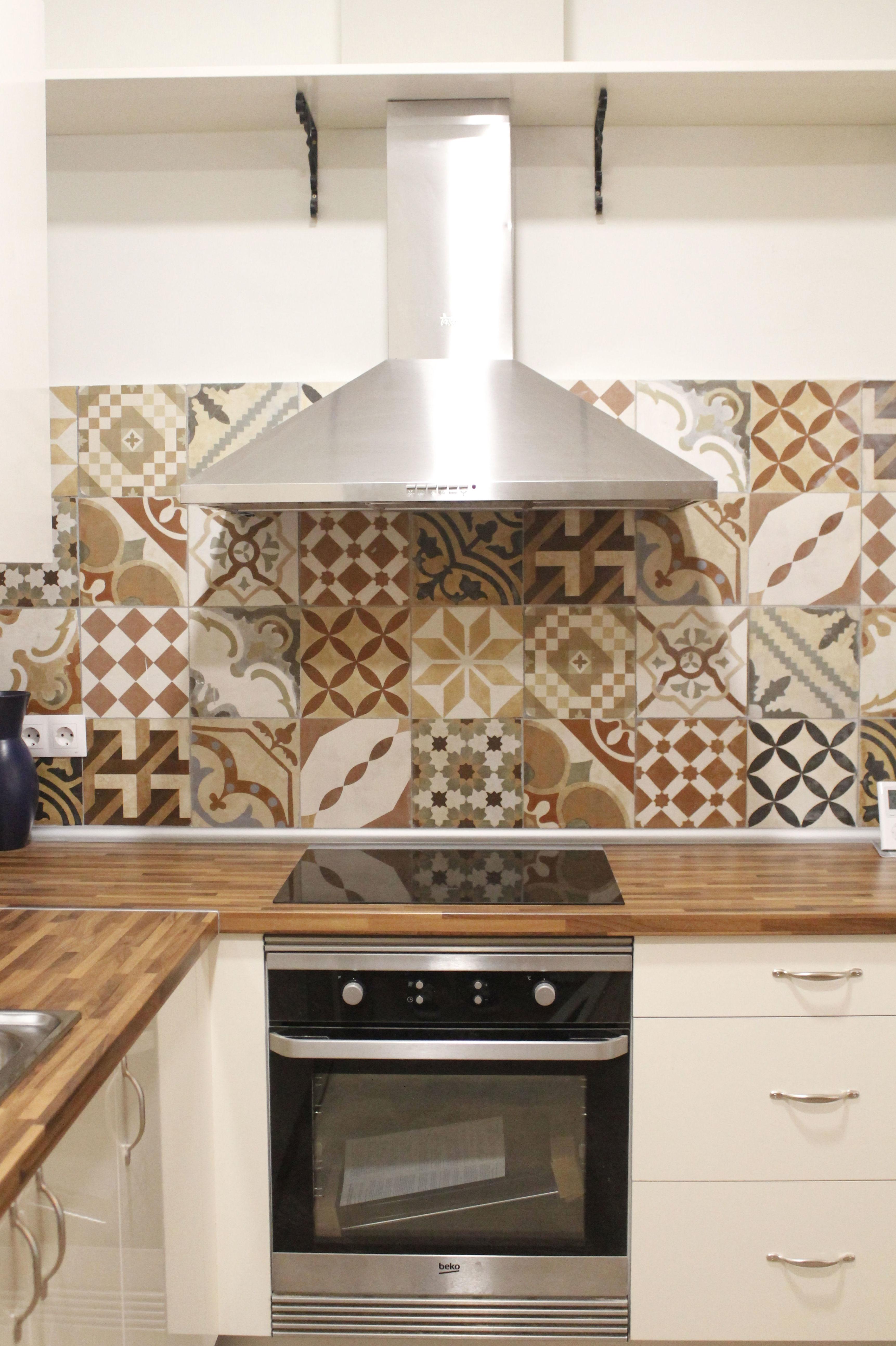 da un nuevo estilo a tu cocina
