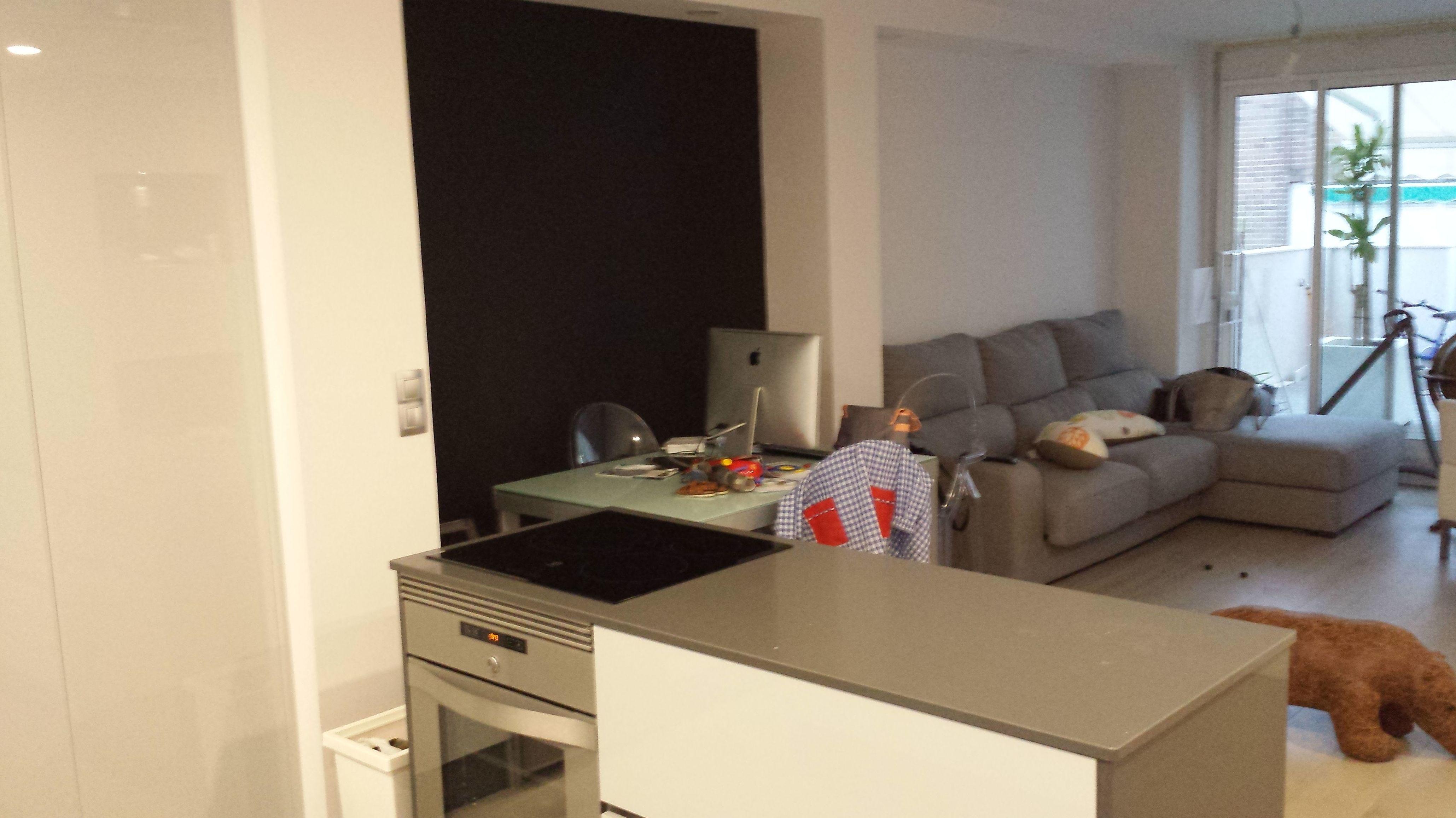 Foto 53 de Interiorismo, albañilería y reformas en Alicante | Maela Interiorismo