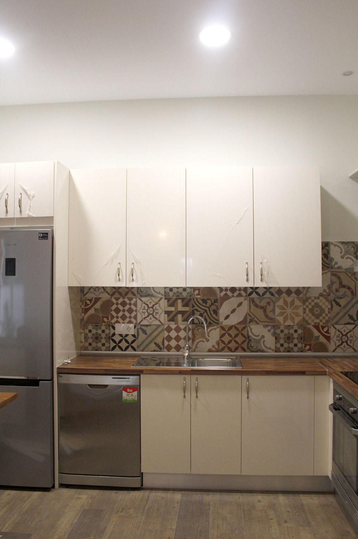 Muebles de diseño para cocina