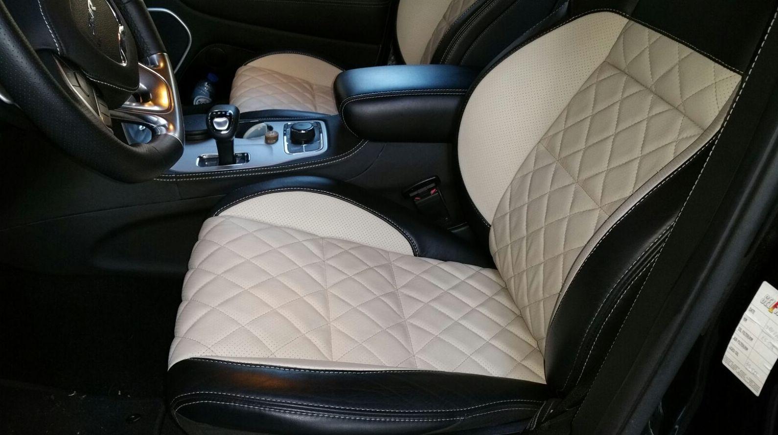 tapizado de coches y motos servicios de funditex