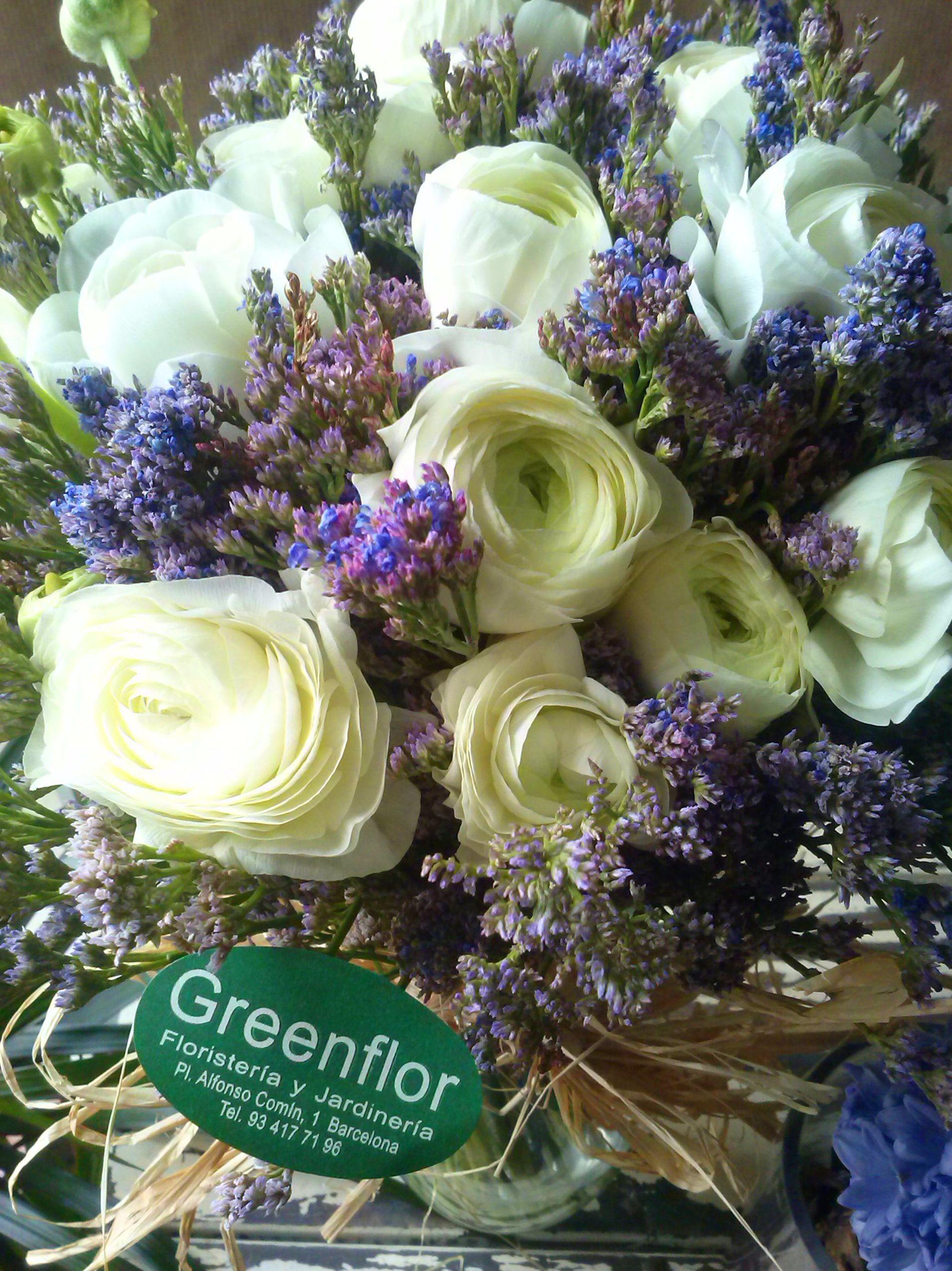 Envia flores a domicilio en barcelona for Jardineria a domicilio barcelona