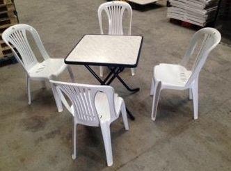 Mesa con sillas cat logo de jedal alquileres - Catalogo de sillas ...