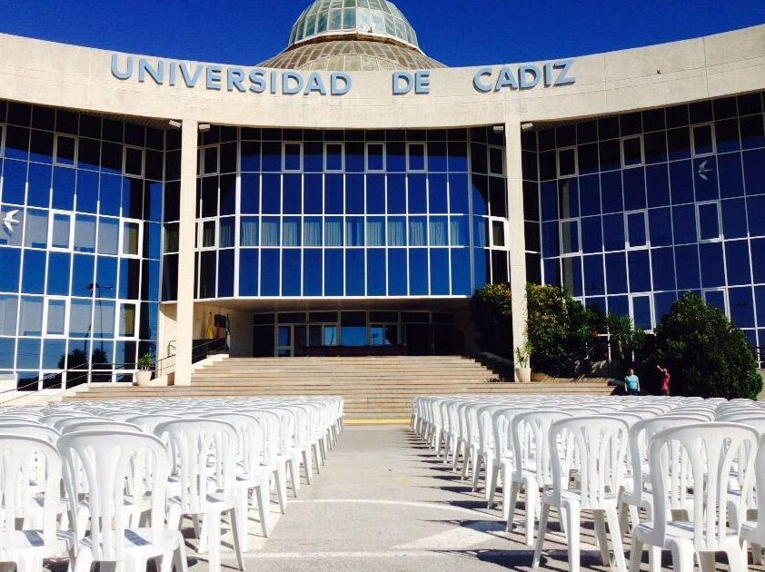 Evento Julio Universidad: Catálogo de Jedal Alquileres