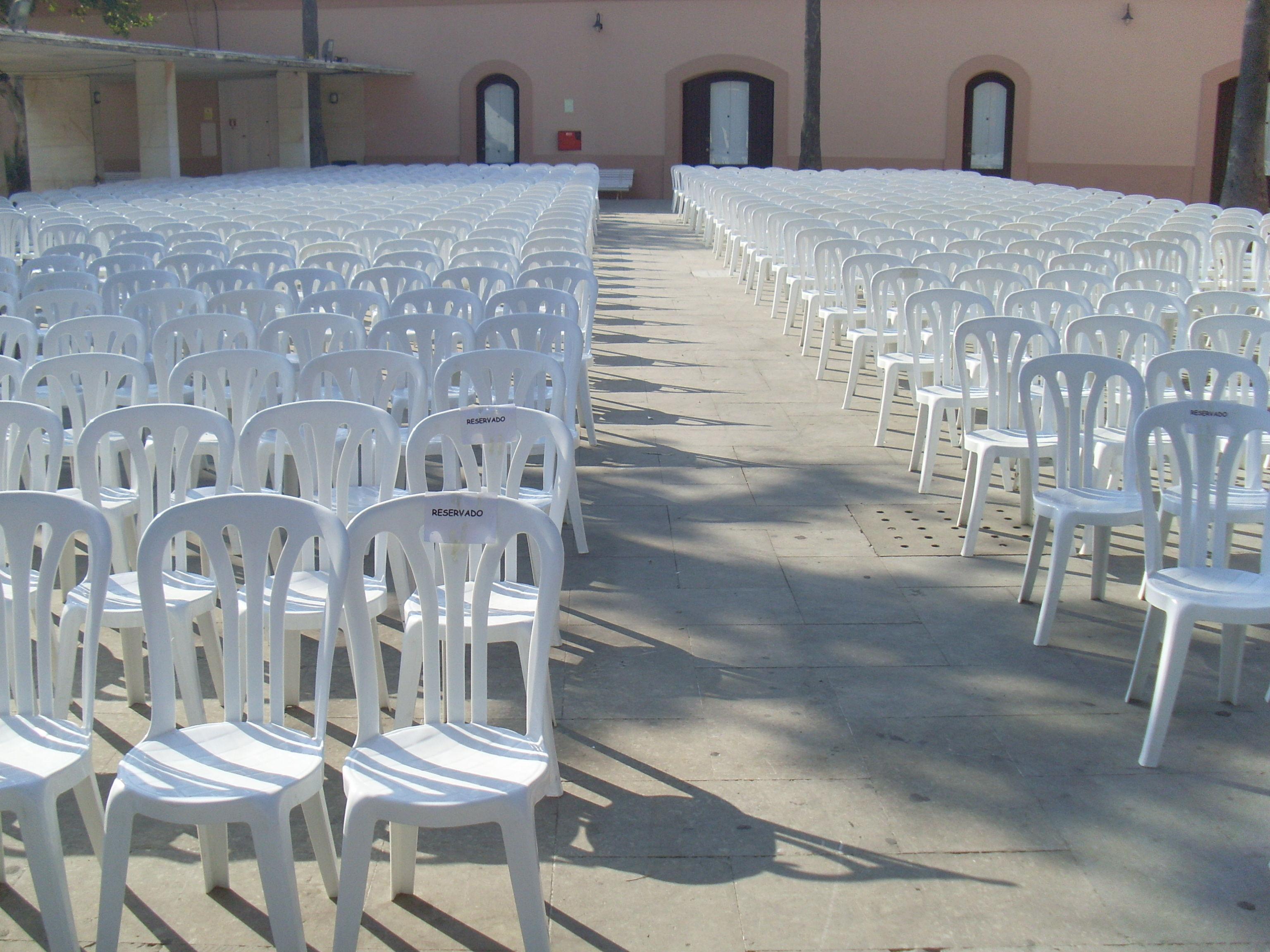 EVENTO CELEBRADO EN 2012