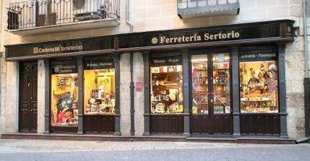Foto 8 de Ferreterías en Ciudad Rodrigo | Ferretería Armería Sertorio (González)