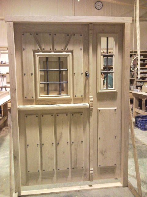 Pe 00150 puerta exterior catalogo de productos de - Puertas exterior asturias ...