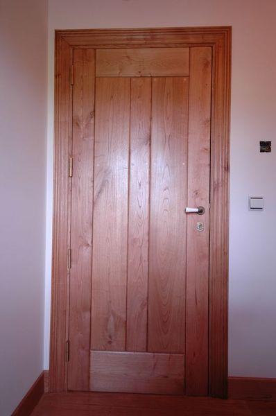 Pi 00203 puerta interior catalogo de productos de - Puertas interior asturias ...