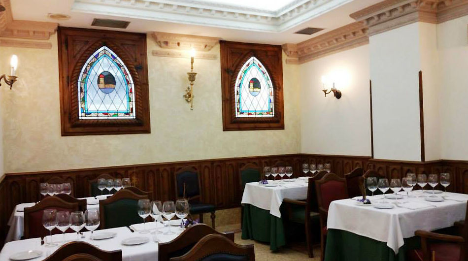 Restaurantes en Bilbao