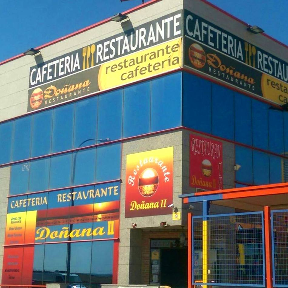 RESTAURANTE DOÑANA II