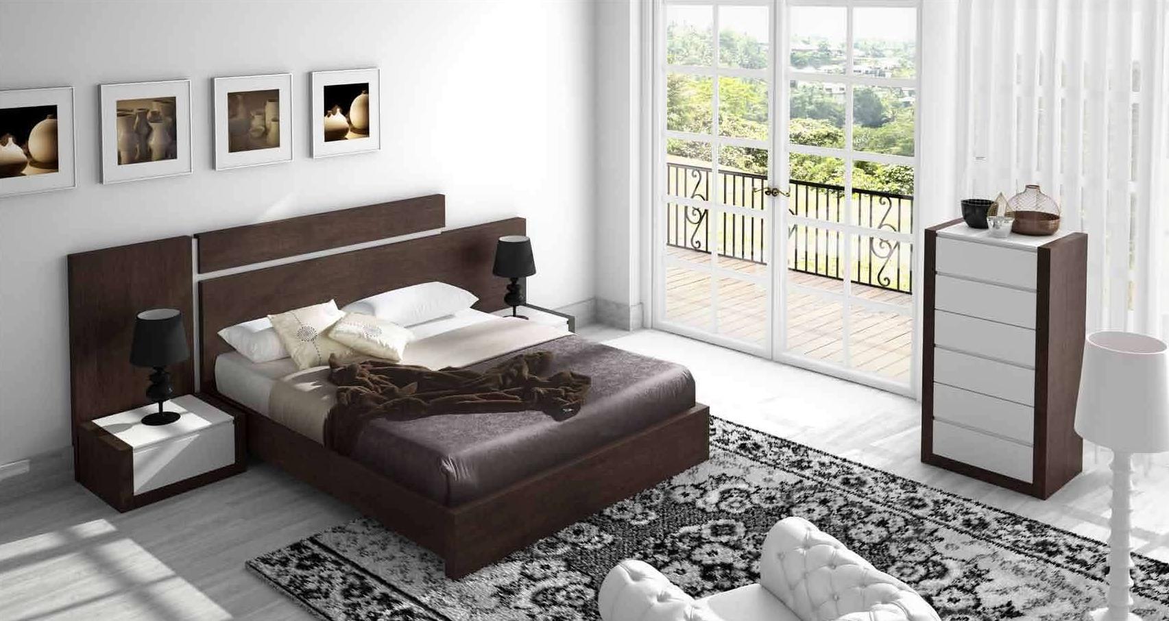 Dormitorio Cat Logo De Qboss Mobiliario