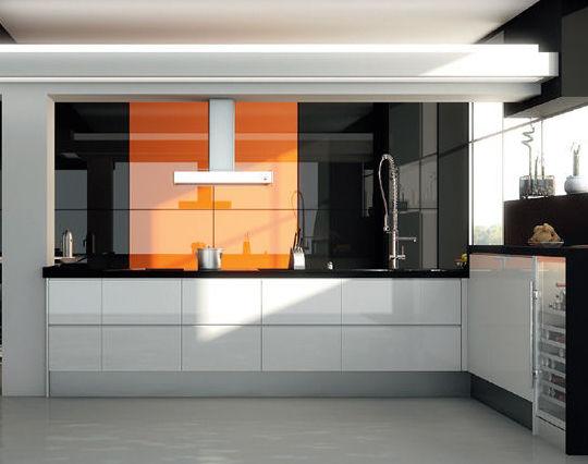 Foto 1 de armarios en zamora escaja for Muebles de cocina zamora