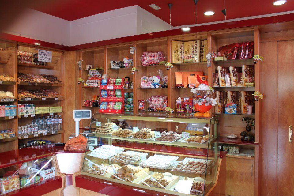 Foto 3 de Panaderías en Revenga | Panadería Pastelería Ipanema