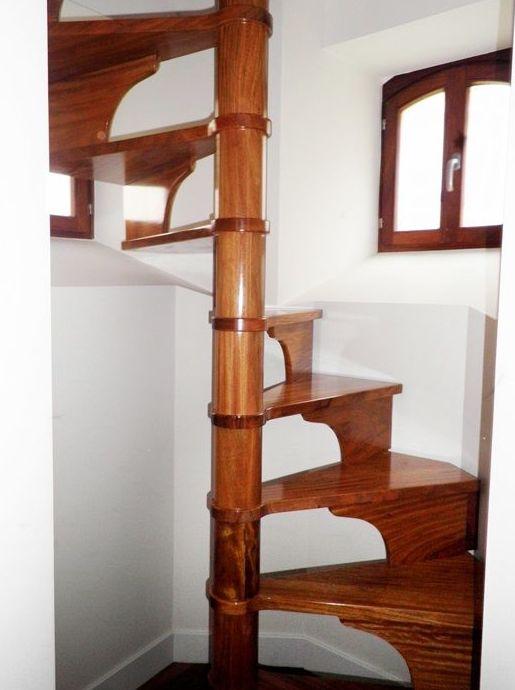 escaleras para espacios reducidos catlogo of carpinteria mazustegui sl