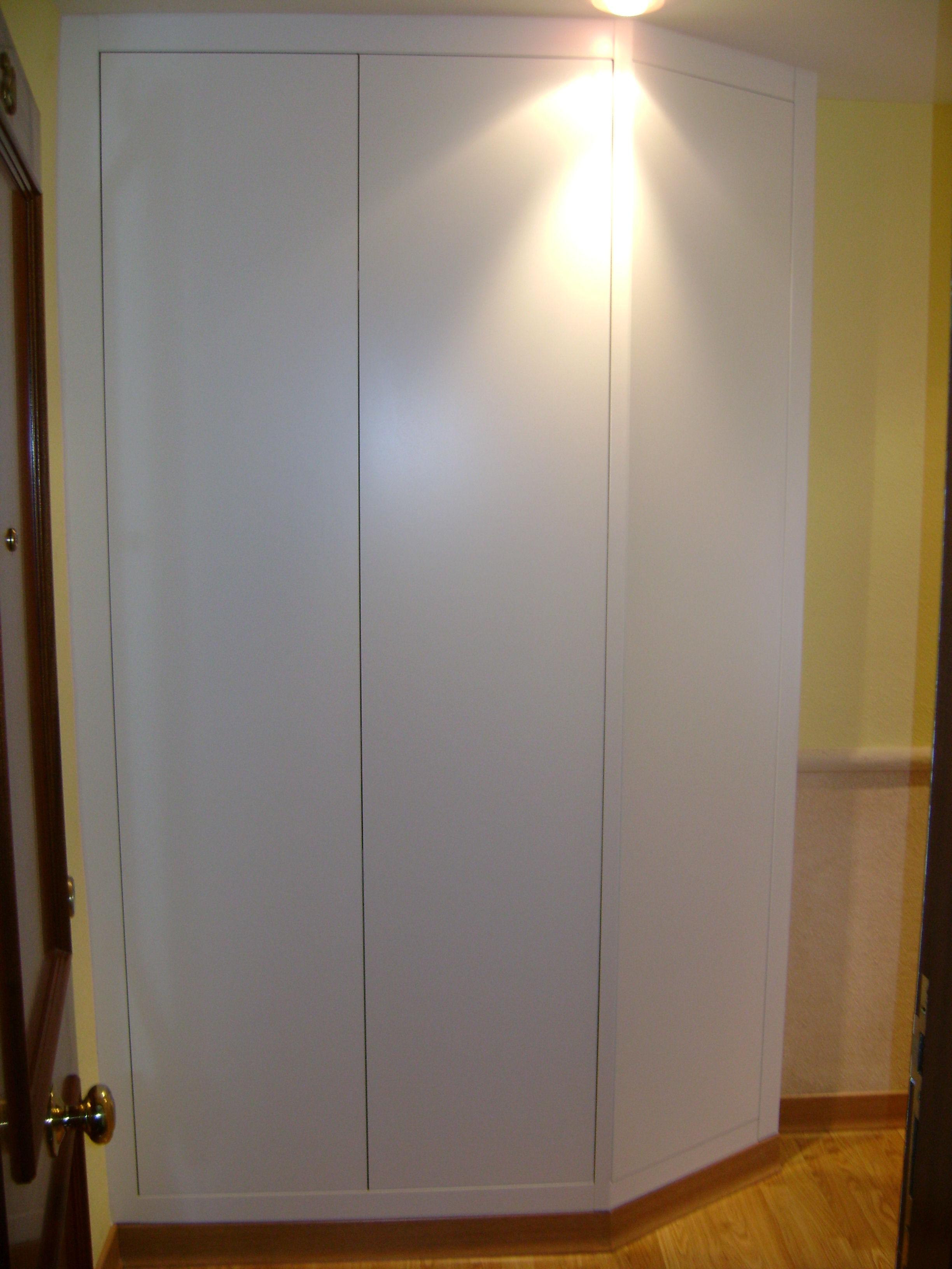 Frentes de armarios cat logo de carpinter a hachedecor - Frentes de armarios de cocina ...