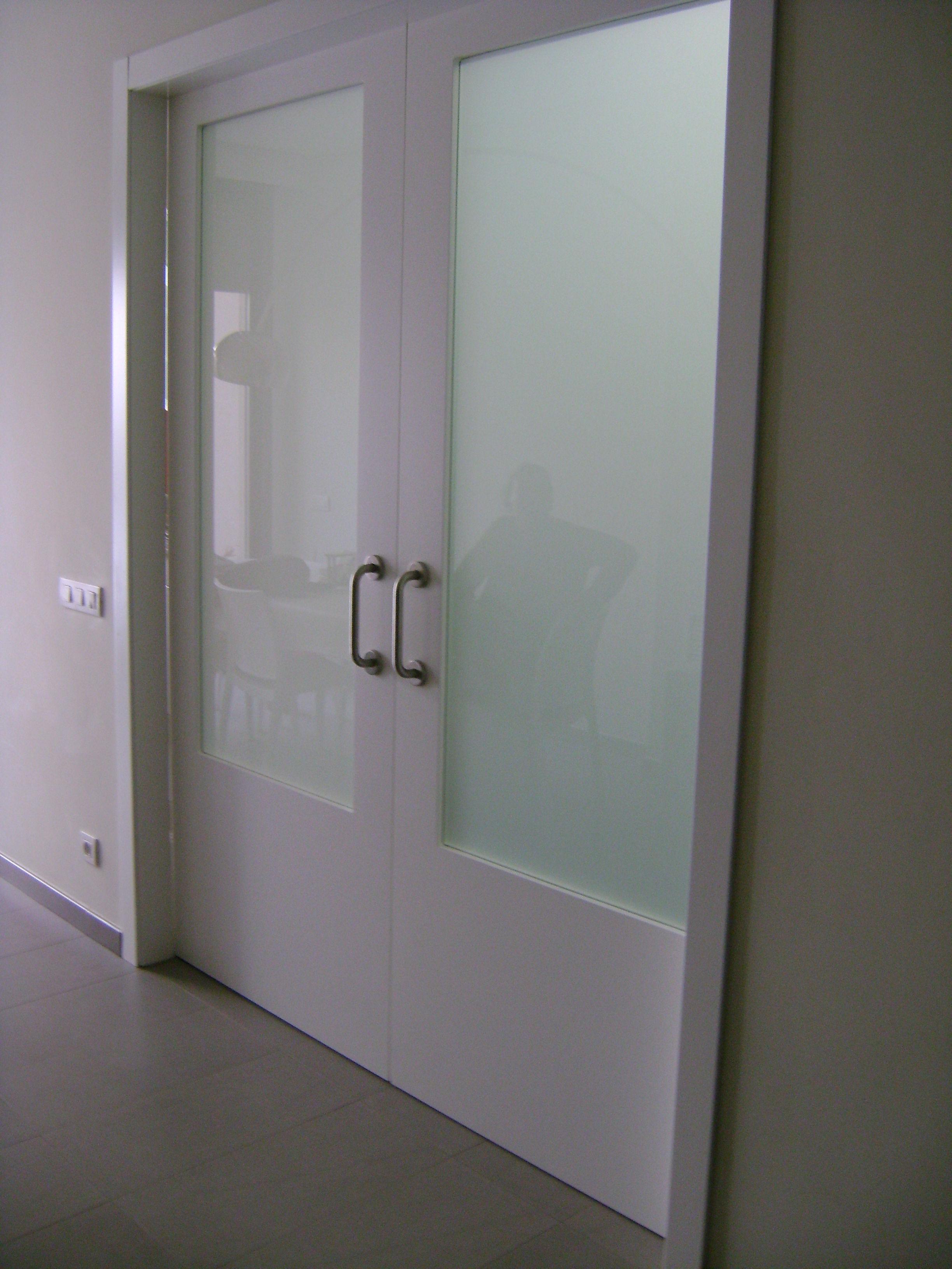 Puertas interior cat logo de carpinter a hachedecor for Catalogo puertas interior