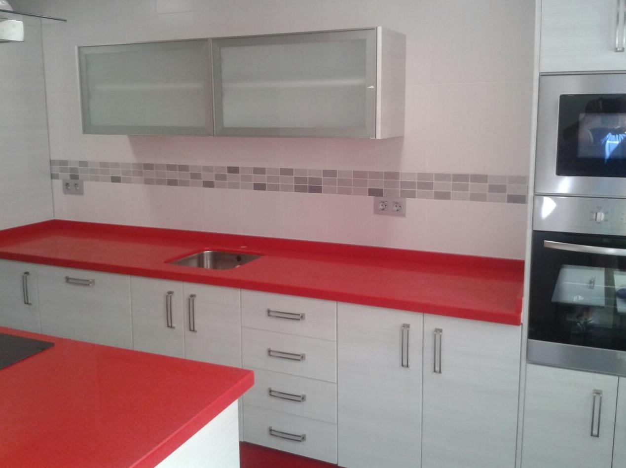 Cocinas Huelva | Foto 25 De Muebles De Ba O Y Cocina En Huelva Cocinas Of Fotos