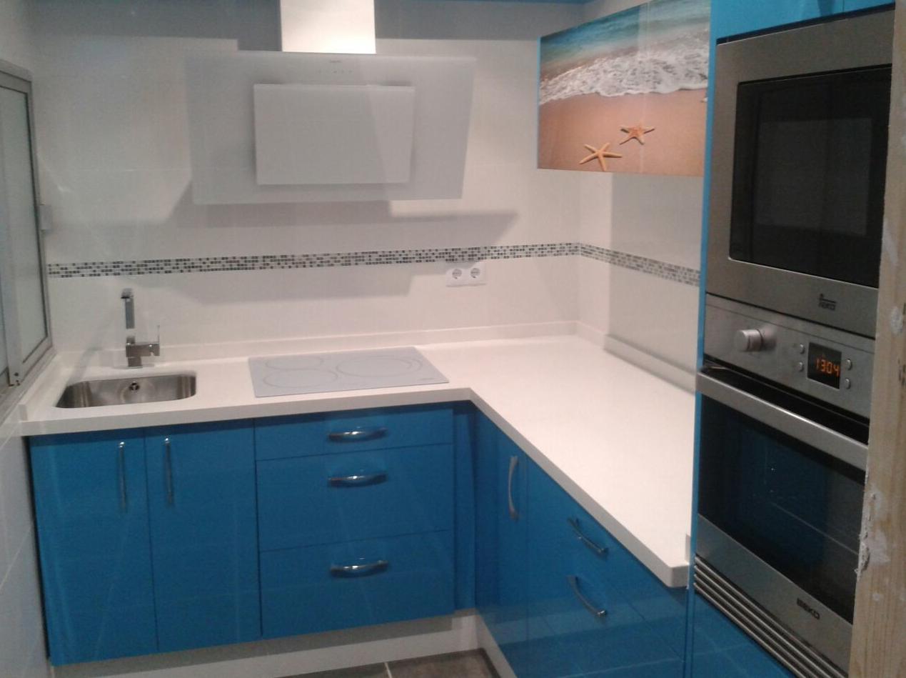 foto 1 de muebles de ba o y cocina en huelva cocinas houston