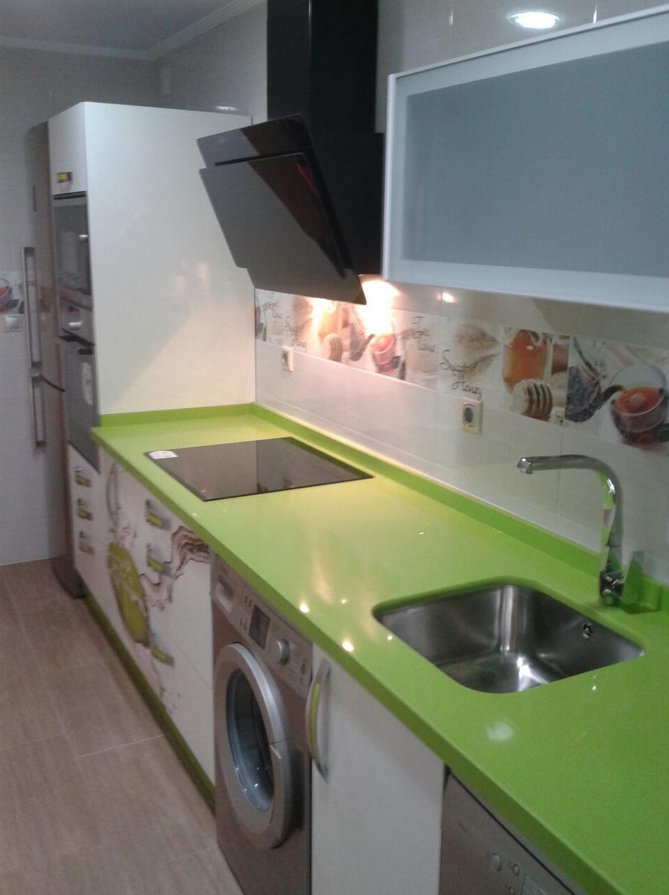 Cocinas Baratas En Huelva. Casas Rurales El Paladn Huelva With ...