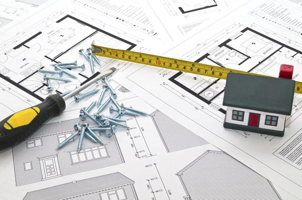 Proyectos de reformas de viviendas en Palencia