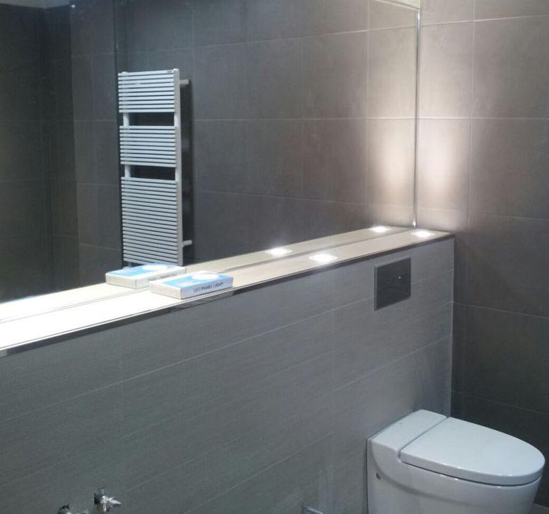 Especialistas en reformas de cuartos de baño