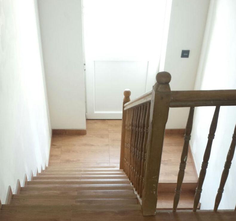 Escalera para vivienda