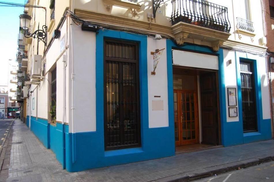 Restaurante Pan Comido en Valencia