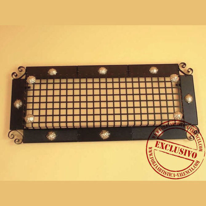 025 plafones de techo en forja cat logo de legua artesanos - Legua artesanos ...