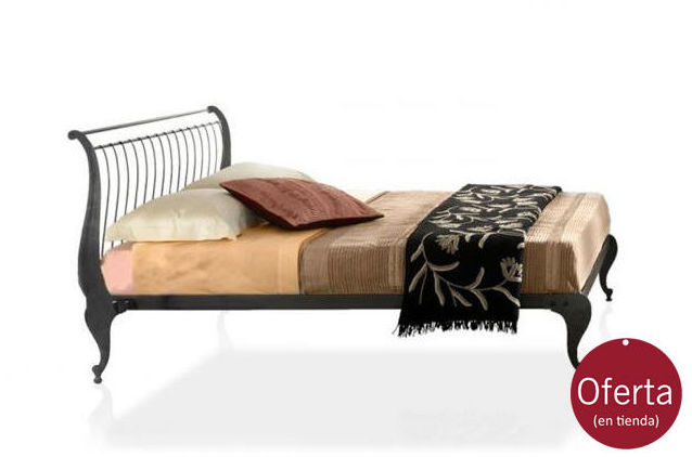 051 camas de forja cat logo de legua artesanos - Legua artesanos ...
