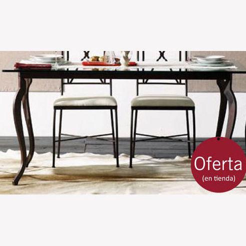 052 mesas de forja cat logo de legua artesanos - Legua artesanos ...