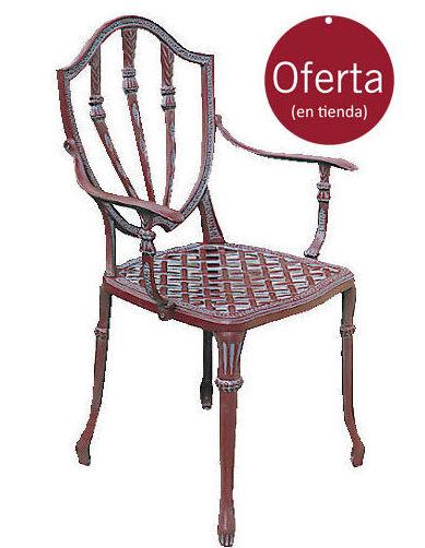 026 sillas y sillones de forja cat logo de legua artesanos - Legua artesanos ...