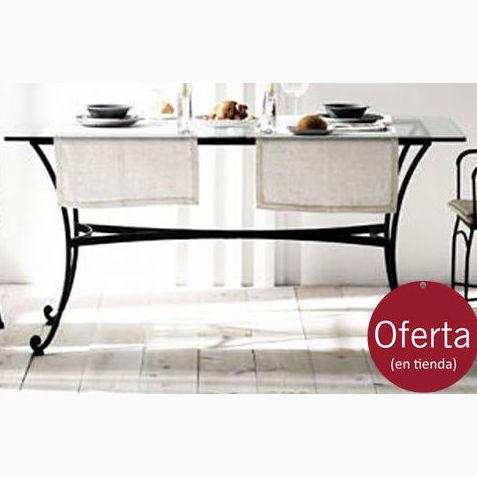053 mesas de forja cat logo de legua artesanos - Legua artesanos ...