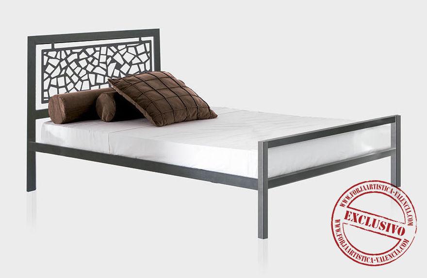 036 camas de forja cat logo de legua artesanos - Legua artesanos ...