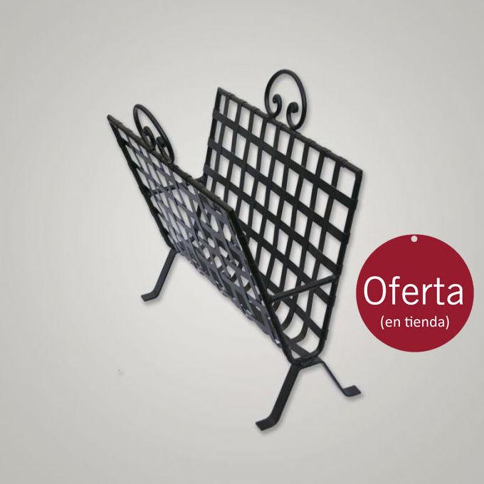 170 revisteros de forja cat logo de legua artesanos - Legua artesanos ...